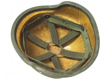 Řemení (vložka) do kevlarové helmy US PASGT originál
