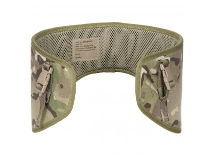 Bederní pás (polstrování) na opasek MTP PLCE Hip Pad Protector Webbing multicamo originál
