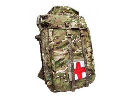 Batoh Medic (zdravotník) PLCE Bergen MTP Velká Británie originál