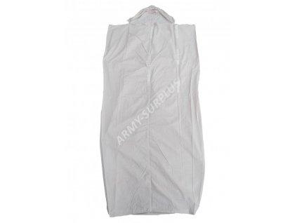 Hygienická vložka do (spacáku) spacího pytle Velká Británie písková originál