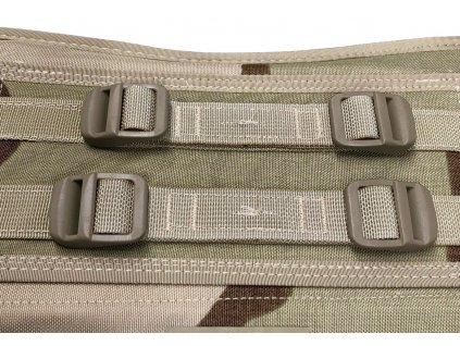 Bederní pás na batoh US Molle II Modular desert 3 originál nový 2dd57867cd