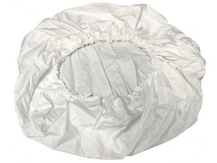 Potah US Snow (povlak,obal,převlek) bílý,snežný na batoh ALICE original