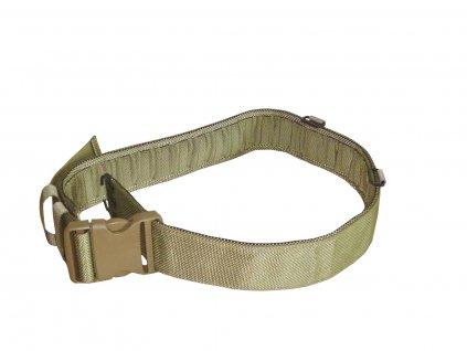 Opasek Velká Británie PLCE Belt Trousers Light Olive MTP originál