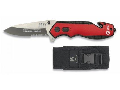 Nůž zavírací RUI 19704 záchranář