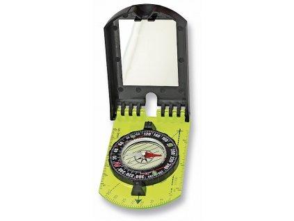 Kompas (busola) mapovka + zrcátko Albainox 33181