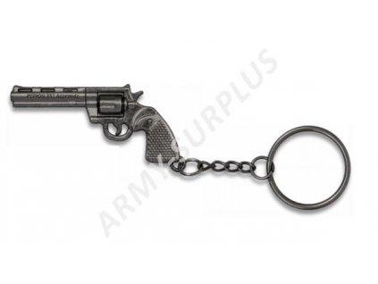 Přívěšek na klíče revolver Python 357 anaconda Albainox 09423