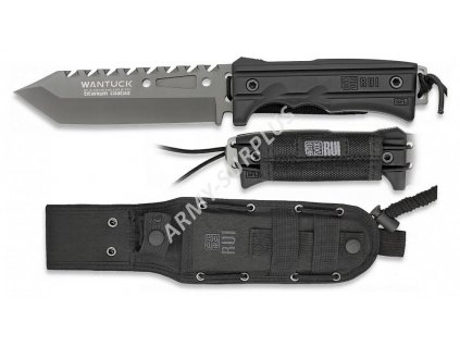 Nůž RUI K25 WANTUCK Tactical Knife 31999