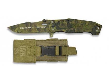 Nůž zavírací RUI 19542 Mohican-III