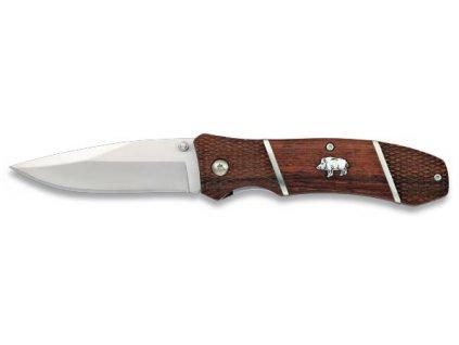 Nůž zavírací Albainox 19467 BOAR (prase divoké)