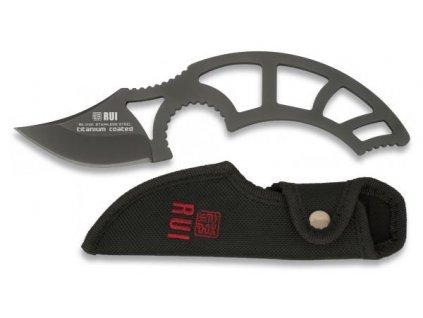 Nůž speciální RUI 31933 házecí