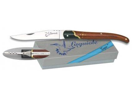 Nůž zavírací Albainox 19245 Laguiole SC