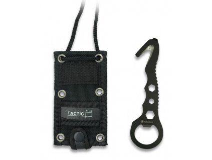 Taktický multifunkční klíč Skinner černý 31821 Albainox