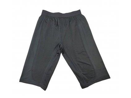 Trenýrky (spodky, spodní prádlo) termo Velká Británie Unisex Pelvic Protective černé