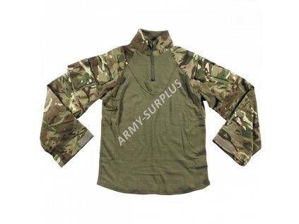 Triko (taktická košile) Osprey UBACS Hot Weather COMBAT SHIRT FR MTP nehořlavé ripstop Velká Británie originál