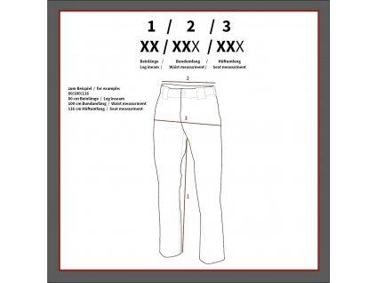 kalhoty-mtp-britske-windproof-multicam-velka-britanie-original