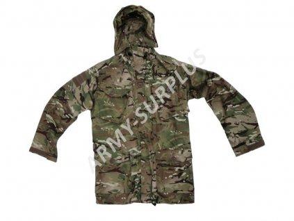 bunda-smock-combat-windproof-mtp-letni-velka-britanie-original