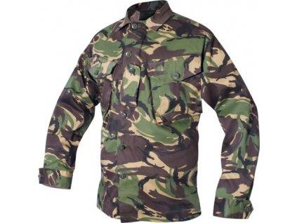 Košile britská Combat Lightweight DPM Velká Británie originál