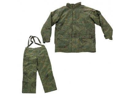 Komplet Rusko Zifra (kalhoty+bunda) LEVEL VIII original
