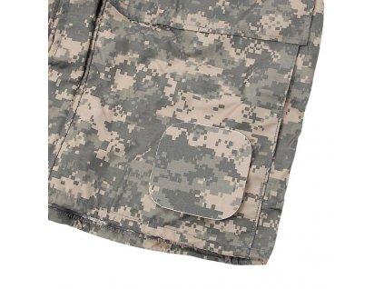 Záplata,lata ACU AT-DIGITAL SOT (Source One Tactical) samolepící  originál US ARMY