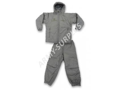 Komplet Primaloft (kalhoty+bunda) ECWCS GEN III LEVEL 7 US foliage original