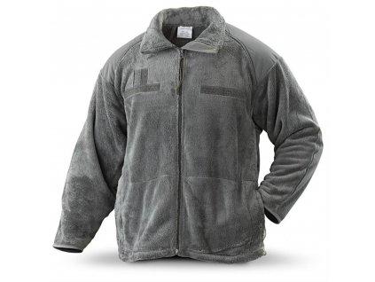 mikina--bunda--us-jacket-fleece-foliage-generace-iii-level-3--ecwcs-polartec-original