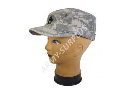 Čepice US patrol originál použitá ACU AT-Digital