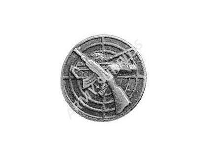Odznak Polsko Wojska zmechanizowane (Mechanizovaná armáda)