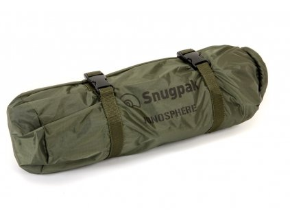 Stan / žďárák Ionosphere Tent Snugpak oliv (bivvi shelter/bivy cover)