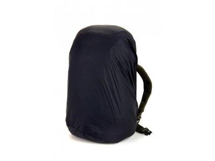 Snugpak Aquacover 45 potah (povlak,obal,převlek) na batoh ripstop černý