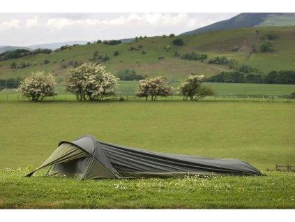 Stan / žďárák Stratosphere Tent Snugpak oliv  (bivvi shelter/bivy cover)