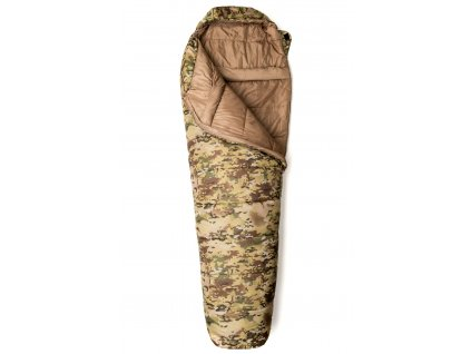 Spací pytel (spacák) Snugpak -12/-17 Sleeper Expedition mumie PMTP multicamo