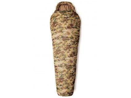 Spací pytel (spacák) Snugpak -7/-12 Sleeper Extreme mumie PMTP multicamo