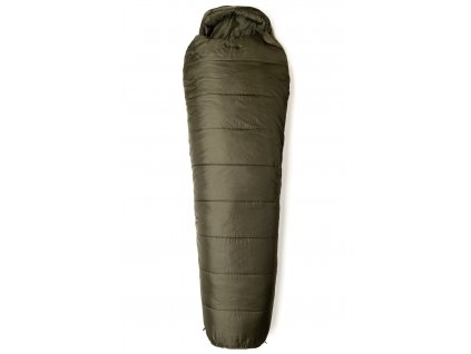 Spací pytel (spacák) Snugpak -2/-7 The Sleeping Bag TSB mumie oliv
