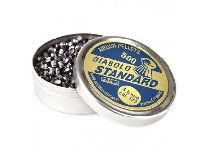 Diabolo (diabolky) Standard 4,5/500