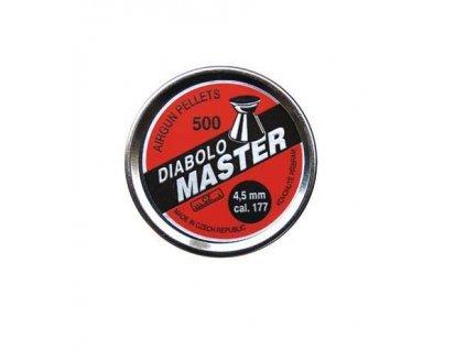 Diabolo (diabolky) Master 4,5/500