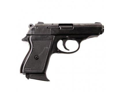 Plynová (expanzní) pistole EKOL Major 9mm PAK černá