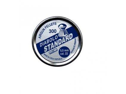 Diabolo (diabolky) Standard 5,5/300