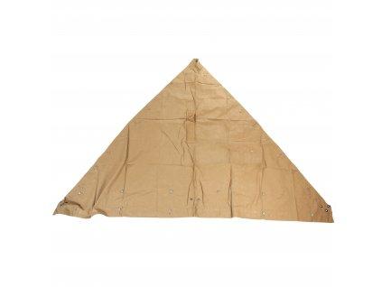 Celta (stan) Francie trojúhelníková khaki originál