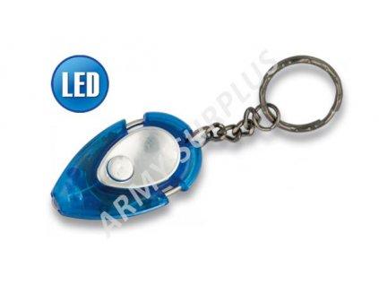 Svítilna (baterka) na klíče 12181