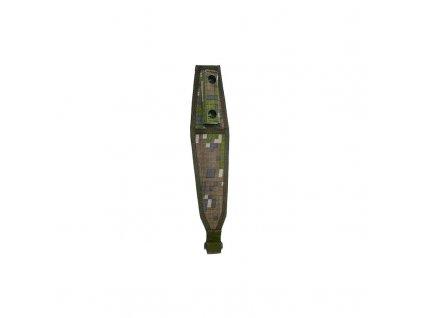 Pouzdro na bodák Slovensko S58 SA 58 (bajonet) modulární SK digital les PO-154