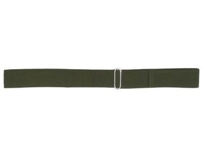 Opasek kabátu vz.85 ČSLA oliv originál