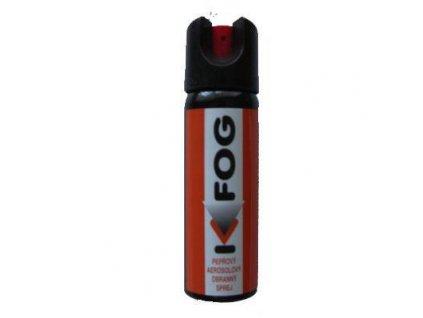 Plyn obranný fog 65ml