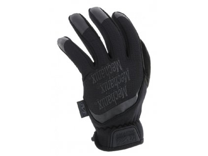 Rukavice Mechanix FastFit Covert černé