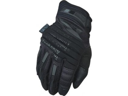 Rukavice Mechanix M-Pact 2 Covert černé