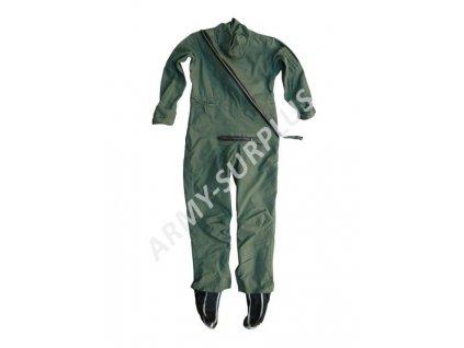Suchý oděv RAF Velká Británie MK20A pro posádku letadel