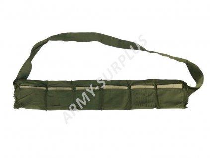 Bandalír Ball M80 7,62 x 51 NATO 5rd clips oliv originál