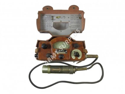 Rentgenometr (dozimetr) DP-5B Rusko