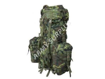 Batohy o obsahu od 50L do 85L - ARMY-SURPLUS 4e2cc4fd81