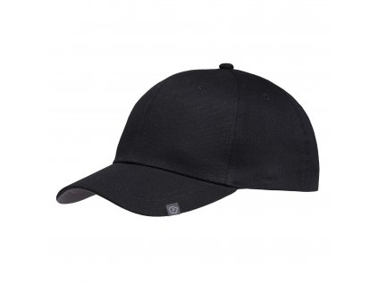 Čepice kšiltovka Jockey BB  Pentagon černá K13040-01