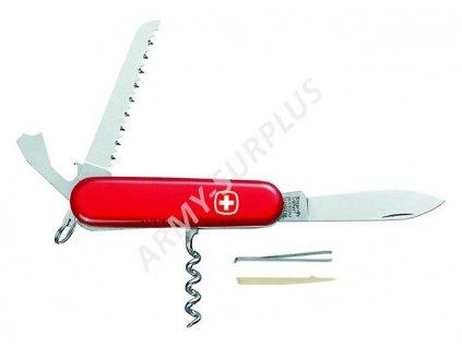 Nůž multifunkční Wenger Classic 66 AF.1.066.049.000